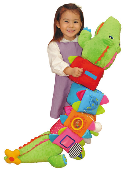 K's Kids - CrocoBloco | KidzInc Australia | Online Educational Toy Store