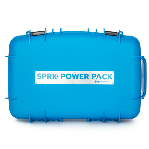 Sphero SPRK+ Edition Power Pack | Best STEM Toys | KidzInc Australia | Online Educational Toy Shop 4