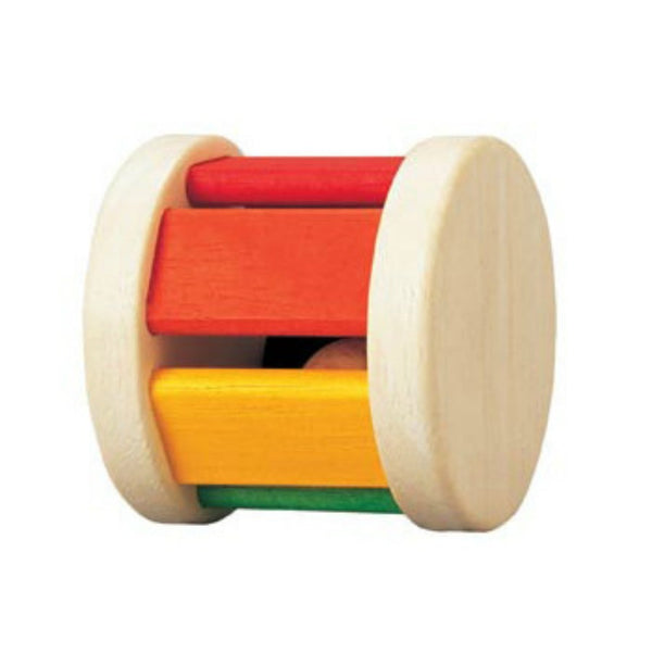 Plan Toys - Roller | KidzInc Australia | Online Educational Toy Store