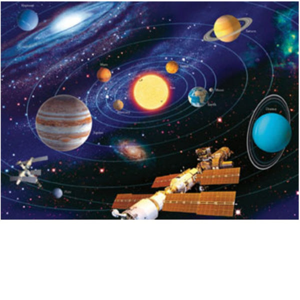 Ravensburger 200 pc -The Solar System Puzzle | KidzInc Australia | Online Educational Toy Store