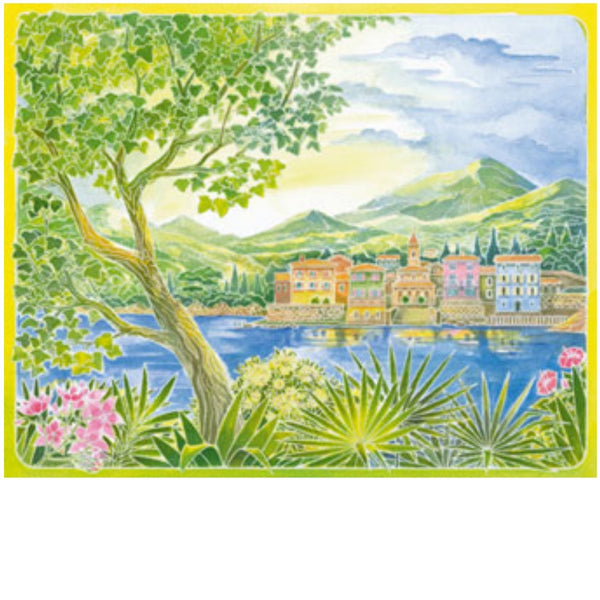 Ravensburger - Aquarelle Professional Set Landscape | KidzInc Australia | Online Educational Toy Store