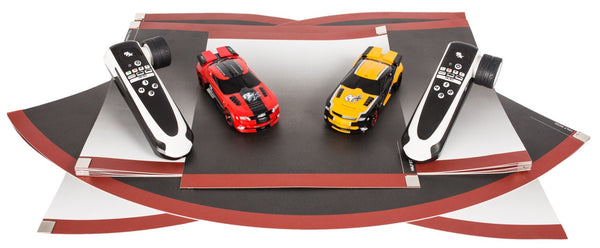 Real FX AI Racing System Stage 1 | KidzInc Australia | Online Educational Toy Store