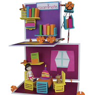 Roominate - Studio | KidzInc Australia | Online Educational Toy Store