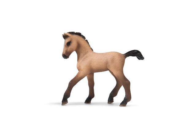 Schleich - Andalusian foal | KidzInc Australia | Online Educational Toy Store