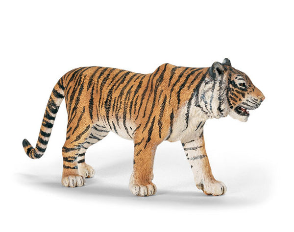 Schleich - Tiger | KidzInc Australia | Online Educational Toy Store