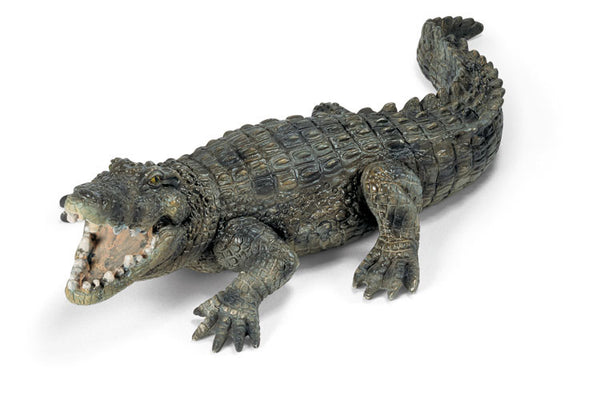Schleich - Crocodile | KidzInc Australia | Online Educational Toy Store