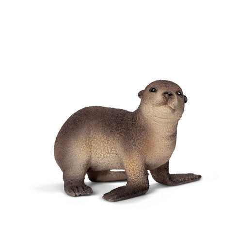 Schleich - Sea Lion Cub | KidzInc Australia | Online Educational Toy Store