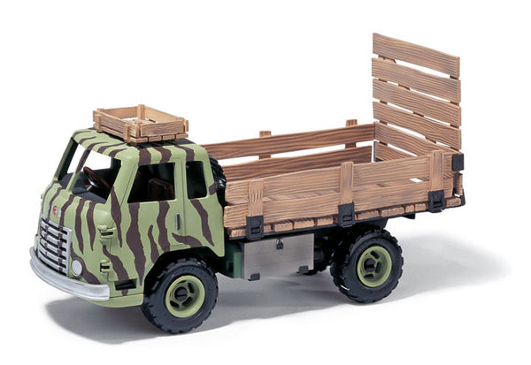 Schleich - Truck with Driver | KidzInc Australia | Online Educational Toy Store