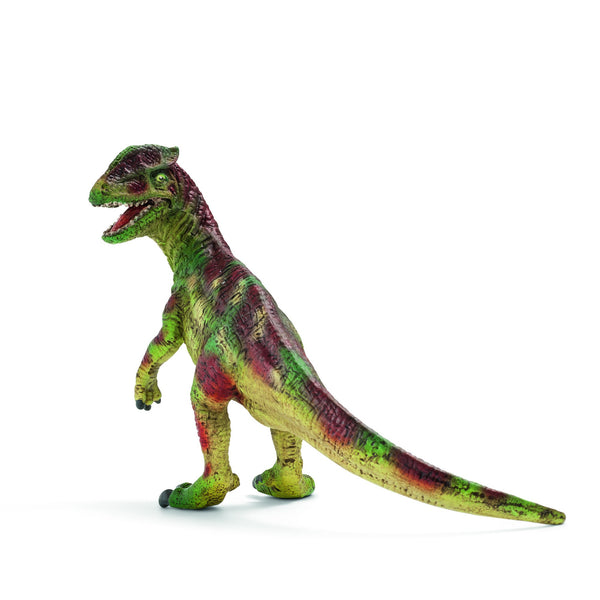 Schleich - Dinosaurs - Dilophosaurus Small (Limited Edition) | KidzInc Australia | Online Educational Toy Store