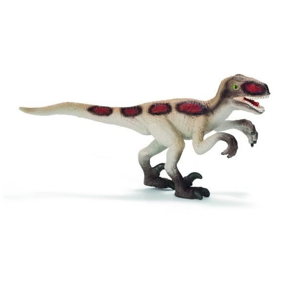 Schleich - Dinosaurs - Velociraptor Small (Limited Edition) | KidzInc Australia | Online Educational Toy Store