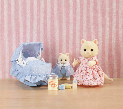 Sylvanian Families - The New Arrival | KidzInc Australia | Online Educational Toy Store