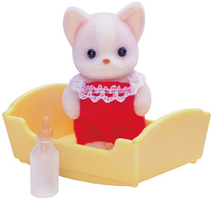 Sylvanian Families - Chihuahua Dog Baby | KidzInc Australia | Online Educational Toy Store