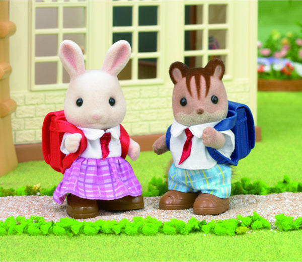 Sylvanian Families - School Friends | KidzInc Australia | Online Educational Toy Store