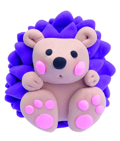My Studio Girl - 3D Magic Dough Hedgehog | KidzInc Australia | Online Educational Toy Store