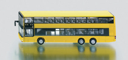 Siku - MAN Double-Decker Bus - 1:87 Scale | KidzInc Australia | Online Educational Toy Store