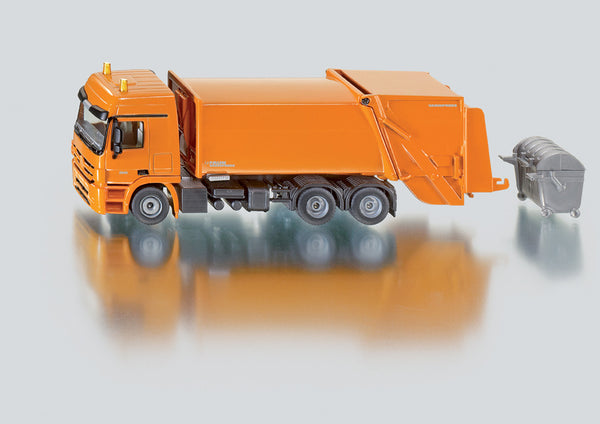 Siku - Refuse Lorry - 1:50 Scale | KidzInc Australia | Online Educational Toy Store