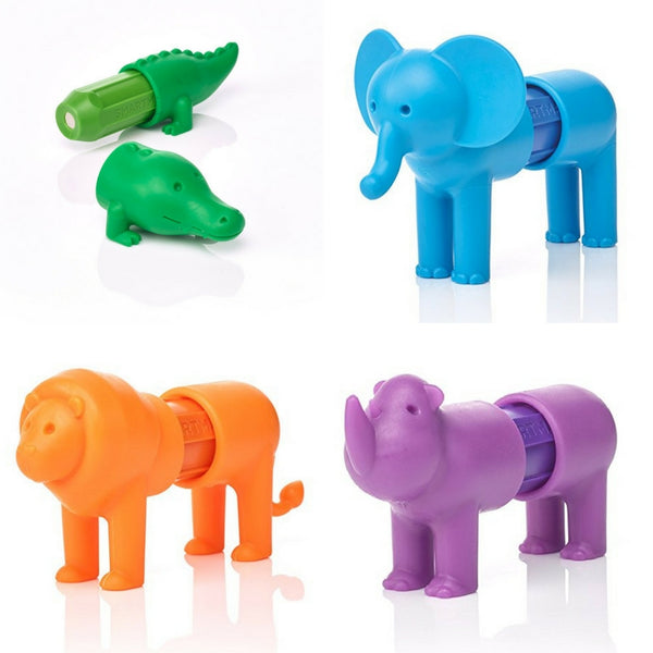 SmartMax - My First Safari Animals | KidzInc Australia | Online Educational Toy Store