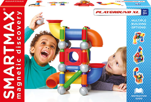 SmartMax Magnetic Discovery - Playground | KidzInc Australia | Online Educational Toy Store