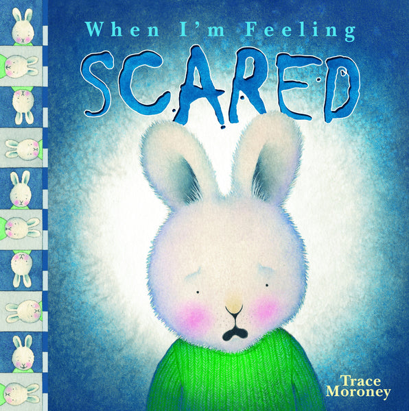 Five Mile Press - When I'm Feeling Scared | KidzInc Australia | Online Educational Toy Store