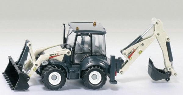 Siku - Backhoe Loader - 1:50 Scale | KidzInc Australia | Online Educational Toy Store