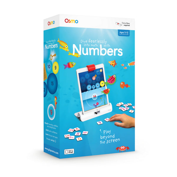 Osmo Numbers Game | Best STEM Toys at KidzInc Australia Online 3