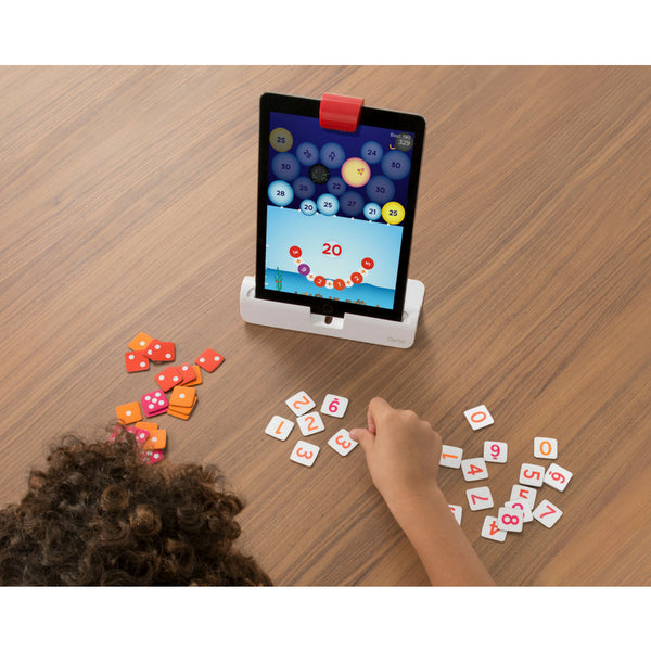 Osmo Numbers Game | Best STEM Toys at KidzInc Australia Online 4