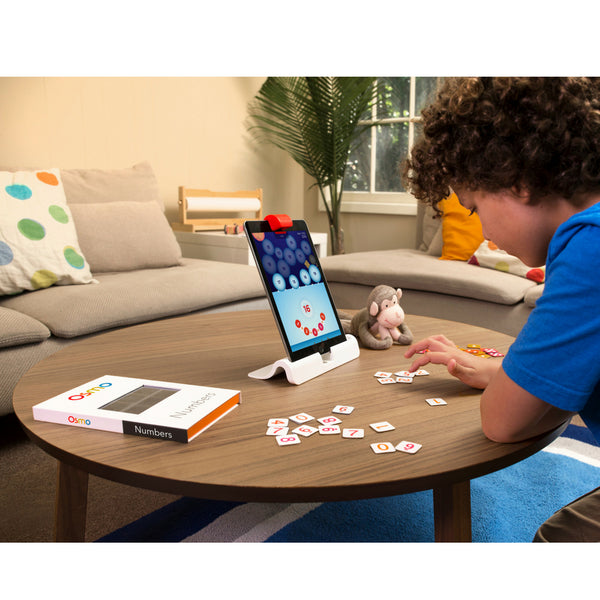 Osmo Numbers Game | Best STEM Toys at KidzInc Australia Online