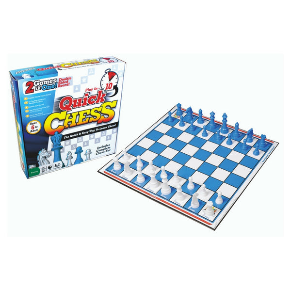 Getta 1 Games - Quick Chess Game | KidzInc Australia | Online Educational Toy Store