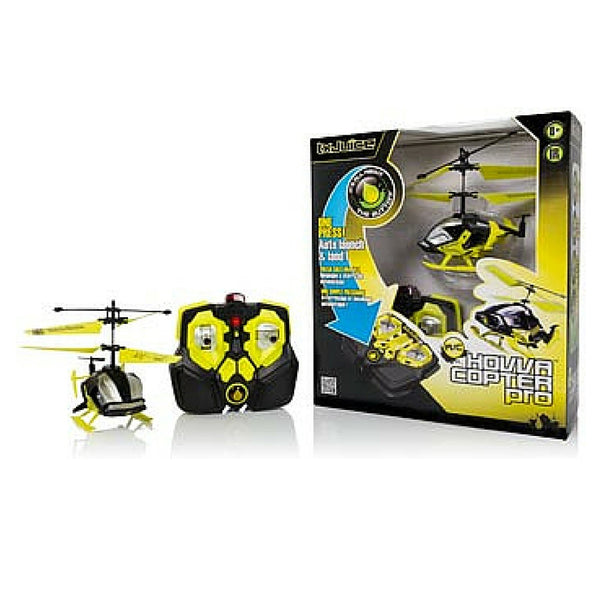 TX Juice - Hovva Copter Pro | KidzInc Australia | Online Educational Toy Store