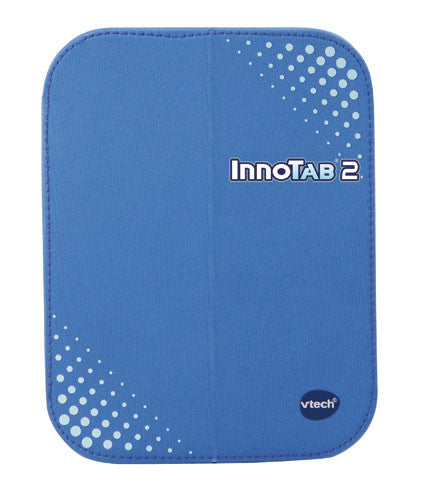 VTech - InnoTab2 Folio Case - Blue | KidzInc Australia | Online Educational Toy Store