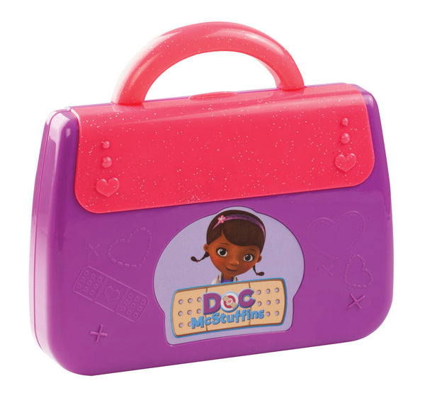 VTech Doc McStuffins Talk & Learn Clipboard | KidzInc Australia | Online Educational Toy Store