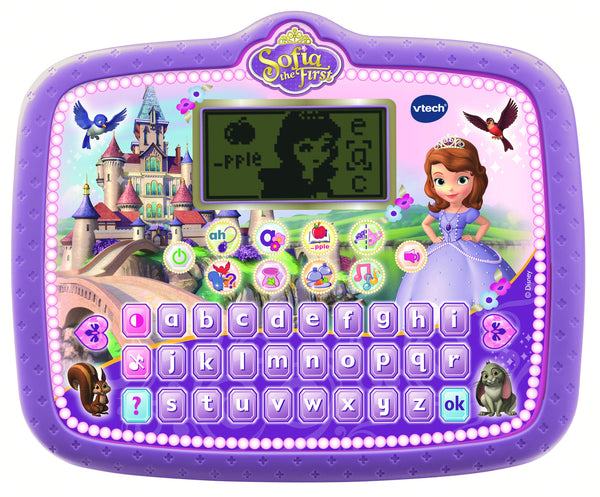 VTech Sofia the First Tablet | KidzInc Australia | Online Educational Toy Store