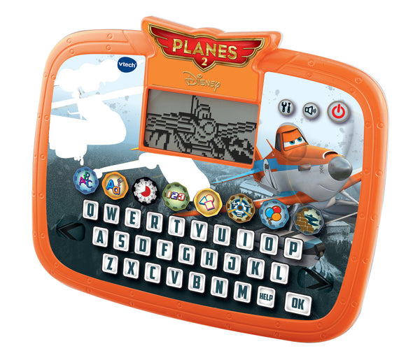 VTech Planes Fire & Rescue Learning Tablet | KidzInc Australia | Online Educational Toy Store
