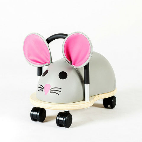 Wheely Bug - Mouse Small | KidzInc Australia | Online Educational Toy Store