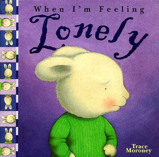 Five Mile Press - When I'm Feeling Lonely | KidzInc Australia | Online Educational Toy Store