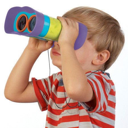 Learning Resources - Geosafari Jr Kidnoculars | KidzInc Australia | Online Educational Toy Store