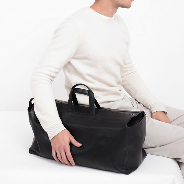 N°014 STANDARD WEEKEND BAG