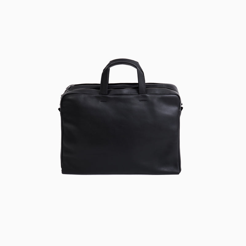 N°1045 FRANTZ DOUBLE SATCHEL