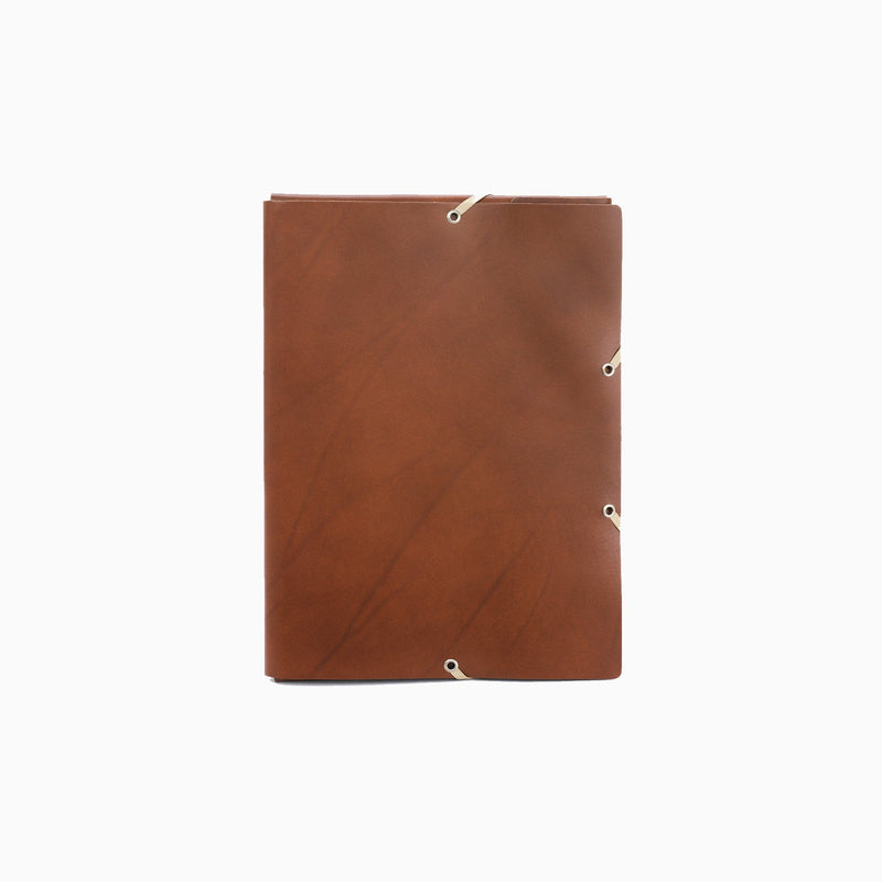 N°156 A4 COVERED FOLDER