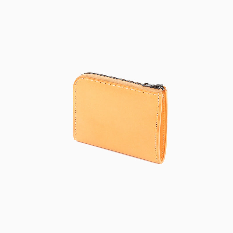 N°216 ZIPPED WALLET SIMPLE