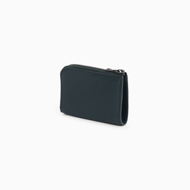 N°275 MINI ZIPPED WALLET