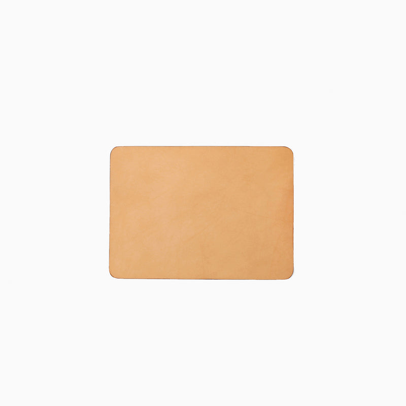 N°319 A4 LEATHER MOUSE PAD