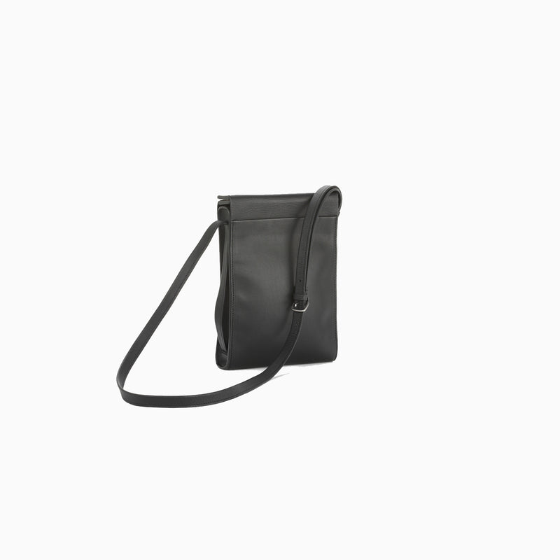 N°945 SMALL VERTICAL HITCHCOCK BAG