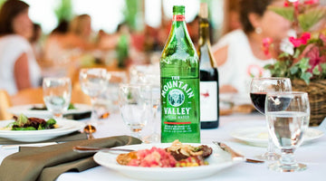 Mountain Valley Wins Again at Berkeley Springs International Water Tasting