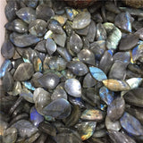 Labradorite Tumbled Crystal (2 Pcs)