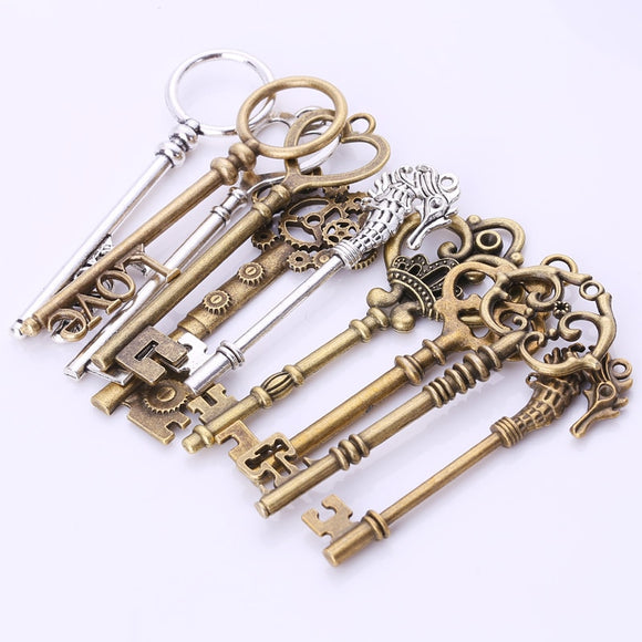 Skeleton Key Shape
