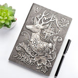 Mabon Stag Book of Shadows