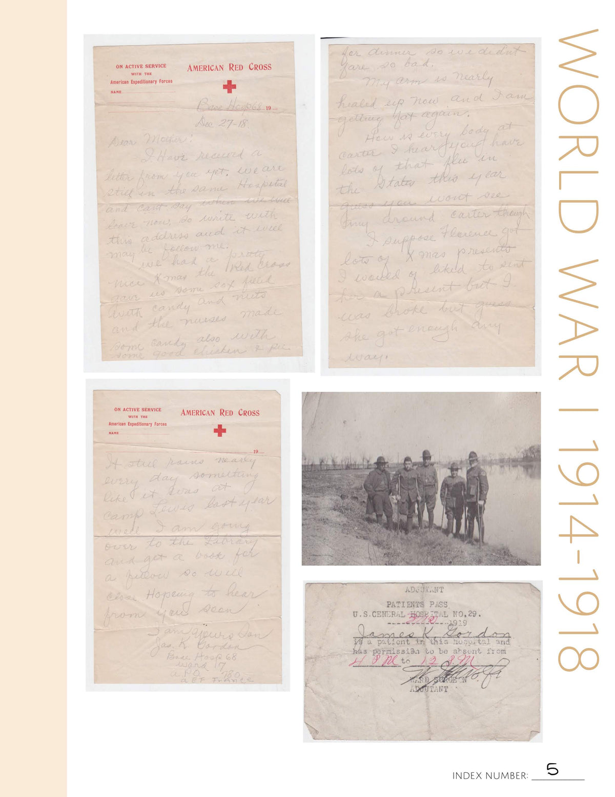 USA Deluxe 200 Page Ultimate Family History Bundle - Antique White (Digital Download)
