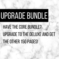 Upgrade Bundle