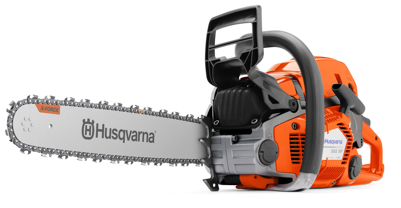 Husqvarna 562 XP® G Petrol Chainsaw